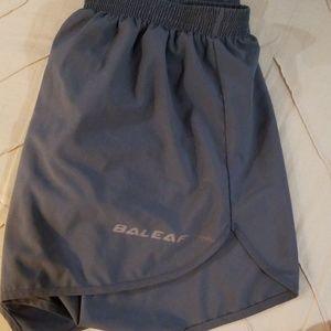 🎁 Baleaf running shorts